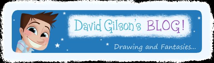 David Gilson