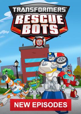 Transformers: Rescue Bots - Season 3
