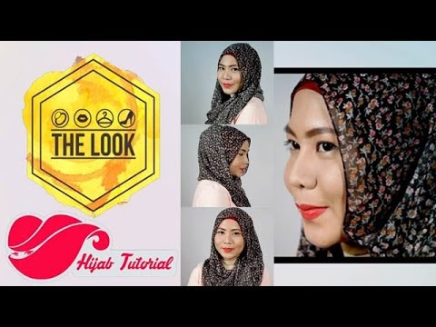 VIDEO : the look: hijab tutorial - casual hijab look ala dewi sandra - find the latestfind the latesthijabfashion tips,find the latestfind the latesthijabfashion tips,tutorial, and daily inspiration for your everyday look. be prepared to  ...