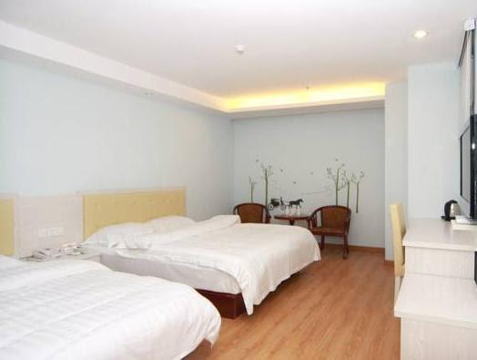 Reviews Super 8 Hotel Xiamen Guanghua Tower Zhongshan Road Branch