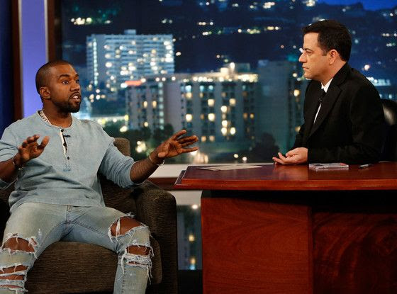 Kanye West : Jimmy Kimmel (10/2013) photo rs_560x415-131010085135-1024kanye-west-jimmy-kimmells101013.jpg