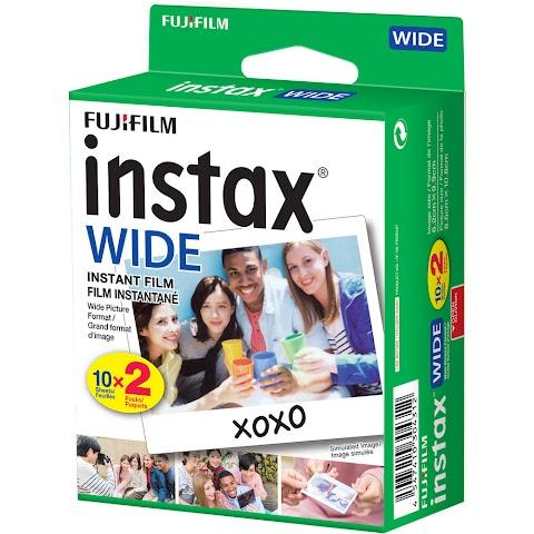 Fuji Film Instax 210 Film