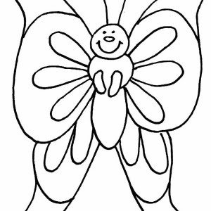 Cute Baby Wolf Coloring Page - Download & Print Online ...