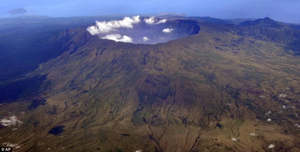 According to The Guinness Book of World Records, Mount Tambora in Indonesia is the deadliest volcano in history