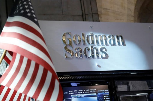 Goldman Sachs - American Investment Bank