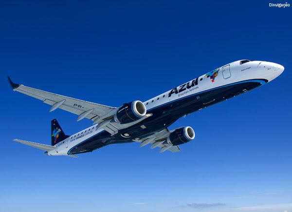 Azul-aviao