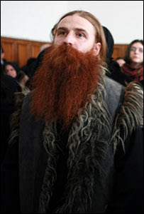 Daniel Petru Corogeanu (Foto: Pro Image)