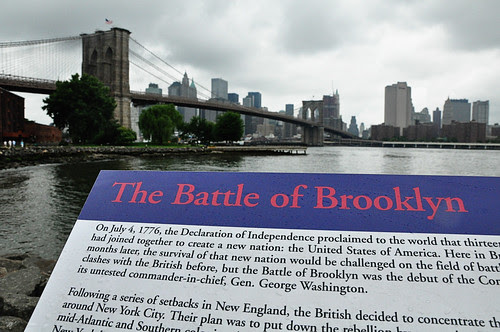 BattleofBrooklynSign