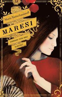Maresi : krönikor från röda klostret (inbunden)