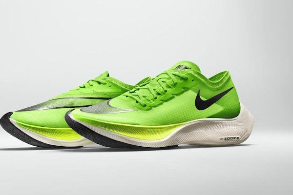 77528c177dcac Vaporfly Next%  Nike sort sa chaussure