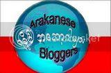 Arakanese Bloggers