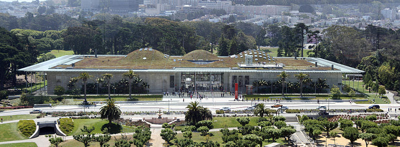 File:California Academy of Sciences pano.jpg