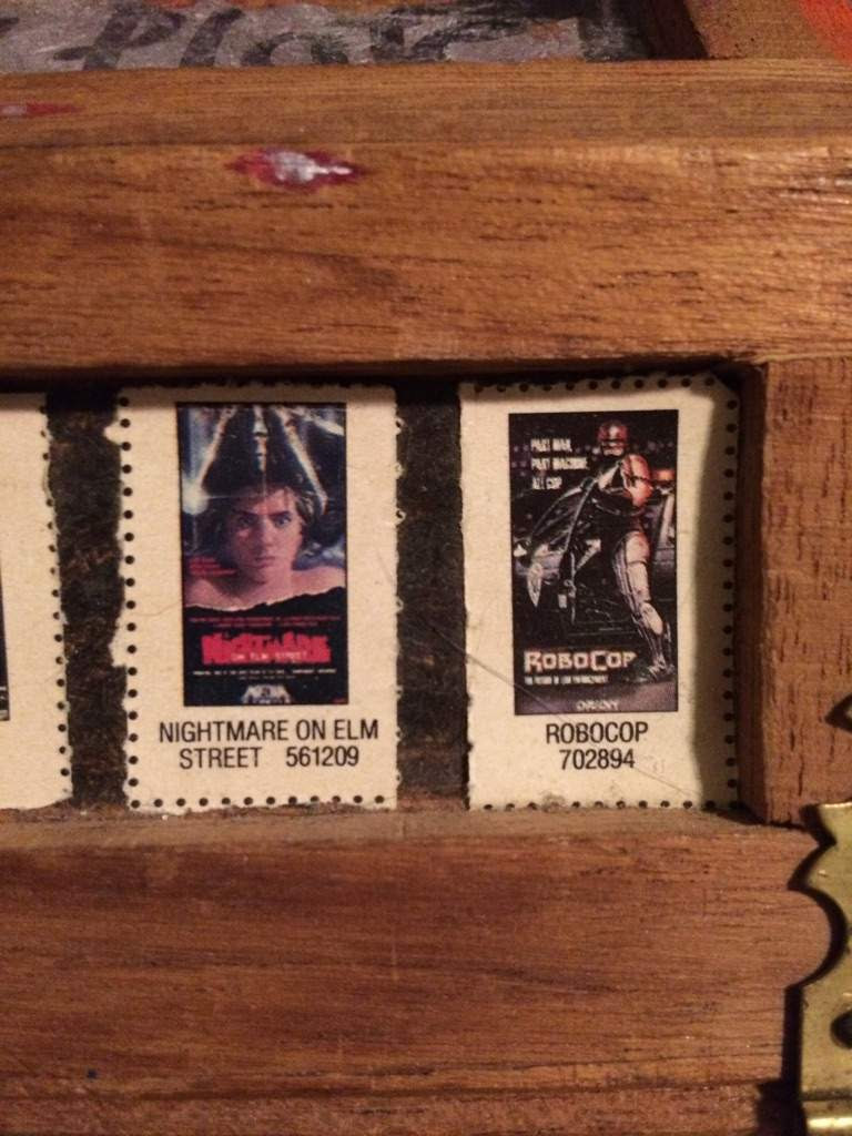 Columbia House Of 1000 Cassette Corpses Issue 143 Red Six Podcast