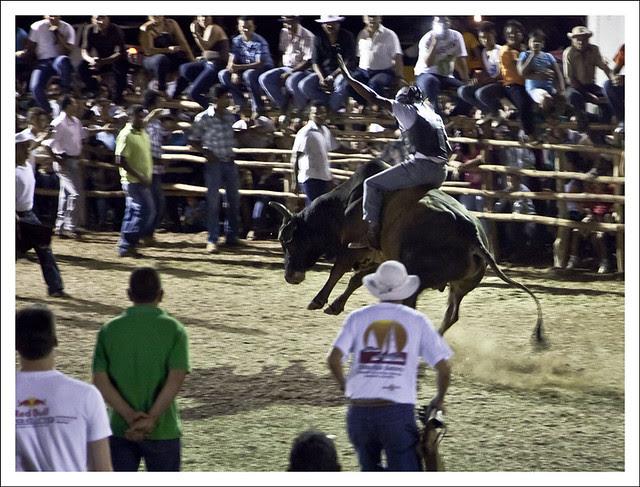 Corrida At Villarreal 5