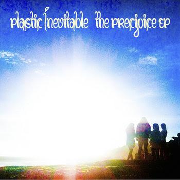 The Precipice EP cover art