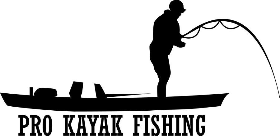 Download Kayak Fishing Silhouette at GetDrawings   Free download
