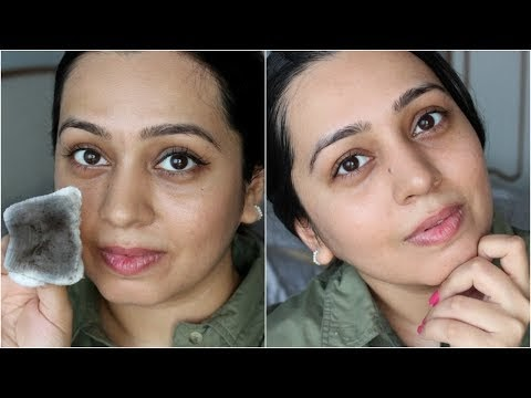 How To Remove Makeup Naturally | Without Makeup Remover