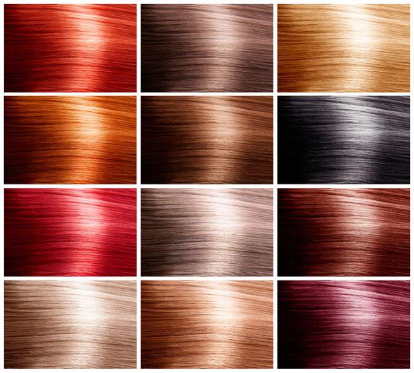 Tinte naturali per i capelli quali sono e come funzionano Tanta Salute