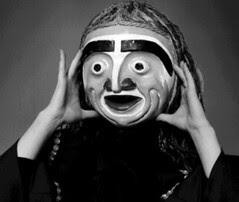 Mask. Blackcatproductions