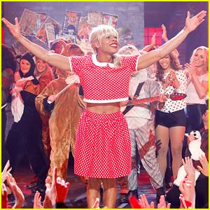Bryshere Gray Channels Taylor Swift on 'Lip Sync Battle' - Watch Now!