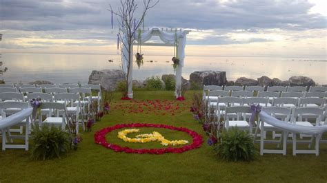 Gordon Lodge   Venue   Baileys Harbor, WI   WeddingWire