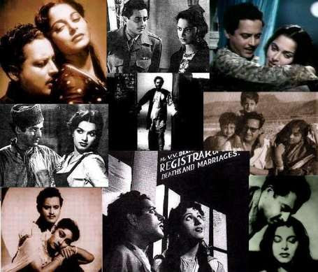 Guru Dutt, The Romantic in Hindi Cinema