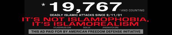 Islamorealism ad updated