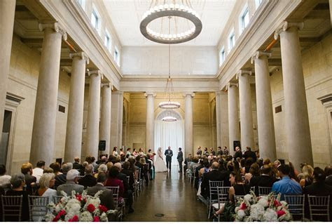 Baltimore Museum of Art Wedding    Caitlin   Brian