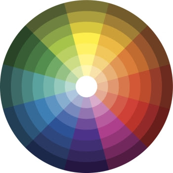 Color Coordination Lessons From The Color Wheel