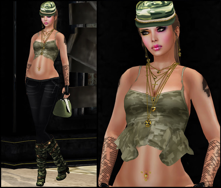 Army Girl 2