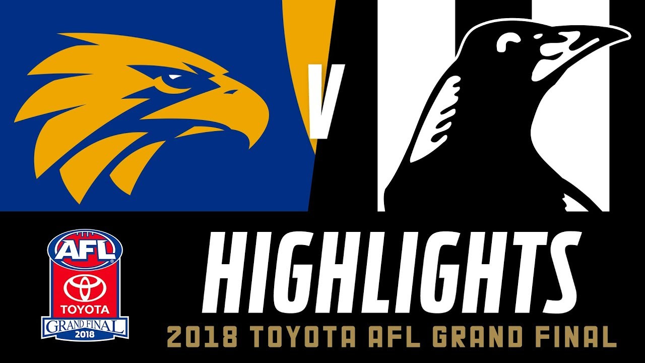 MUST WATCH: Inside the Eagles and Pies on Grand Final day   Don't Believe In Never   AFL - West Coast vs Collingwood