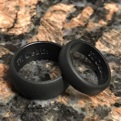 71 best I Love My Silicone Wedding Ring Band! images on
