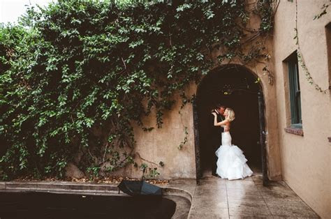 Beau and Lindsey. Wedding at The Paramour Mansion. Silver