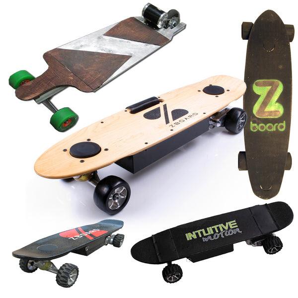 The ZBoard Electric Skateboard Store  Latest ZBoard News