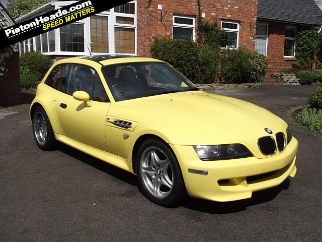 Bmw Z3 On Gumtree