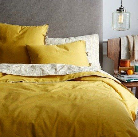 Perfect for Summertime Sleeping: 5 Sources for Linen Bedding