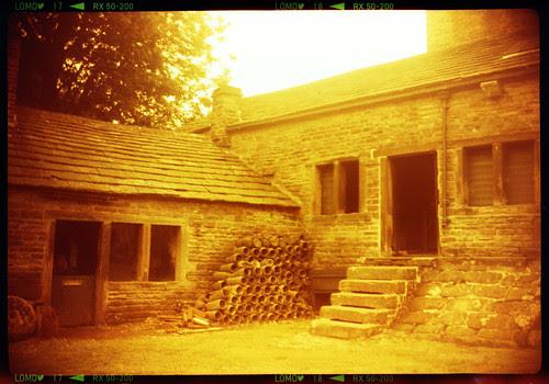 Abbeydale Industrial Hamlet by pho-Tony