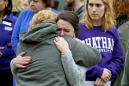 The Latest: Suspect's father killed self amid '79 rape case