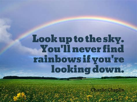 Look At Sky Quotes