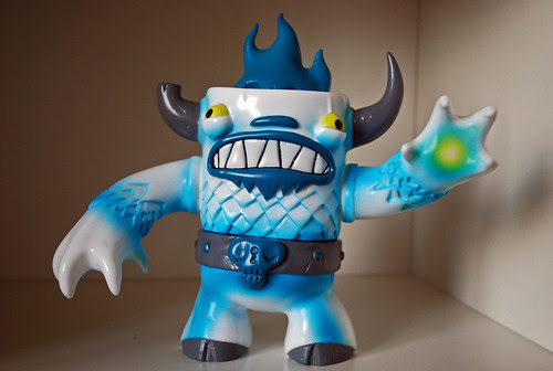 SDCC Ice Manotaur