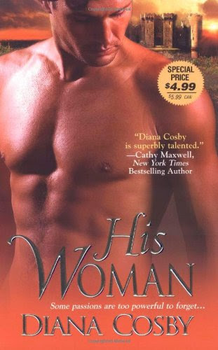 His Woman (MacGruder's, #2)