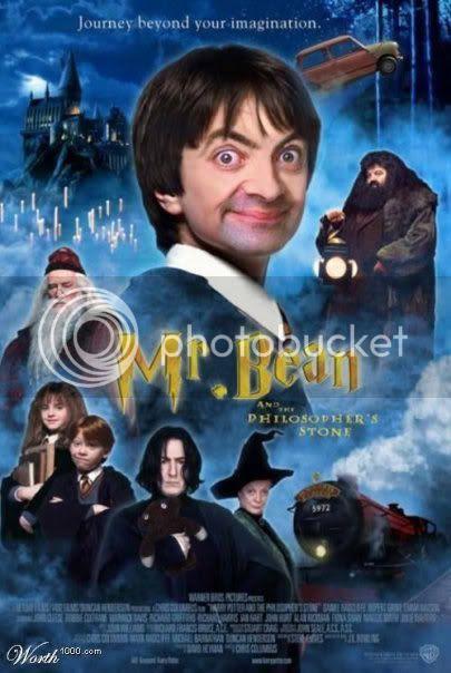 Mr. Bean,Funny