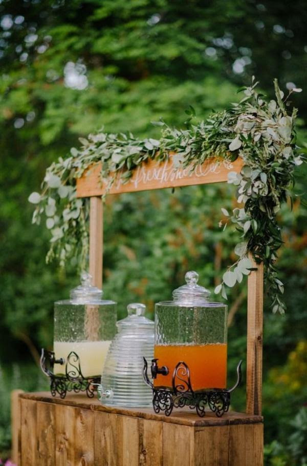 Outdoor Decoration Ideas For Rustic