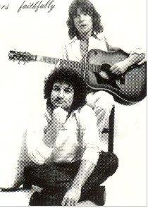 Alan and Martin duo