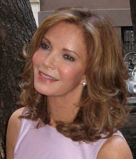 Top Picture of Jaclyn Smith Hairstyles | James Fountain
