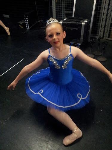 Mollie ballet