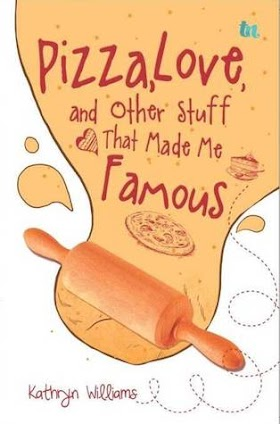 Pizza, Love, and Other Stuff That Made Me Famous Review