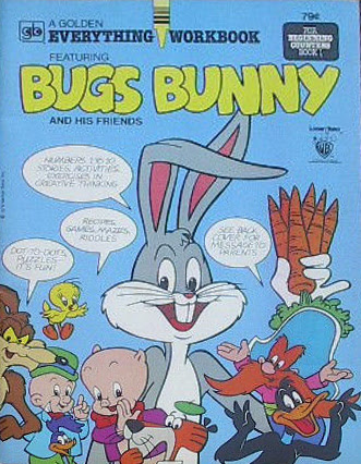 Coloring and activity book :: Honey Bunny - a very ...