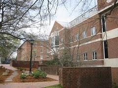 Sitterson Hall