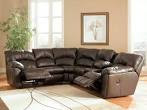Kellum Chocolate 2 Piece Sectional Sofa | Sectionals